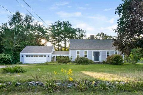 40 Route 28, Ossipee, NH 03864