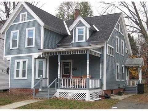 20 Forest St, Keene, NH 03431