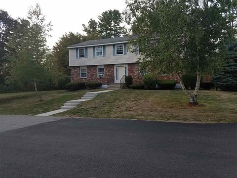 1 Colonial Rd #4, Windham, NH 03087