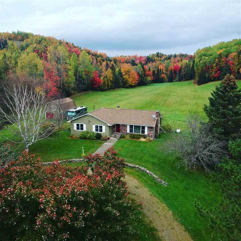 109 Reed Rd, Colebrook, NH 03576