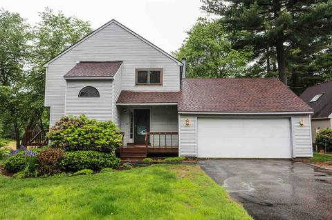 8 Quails Way. Merrimack, NH 03054