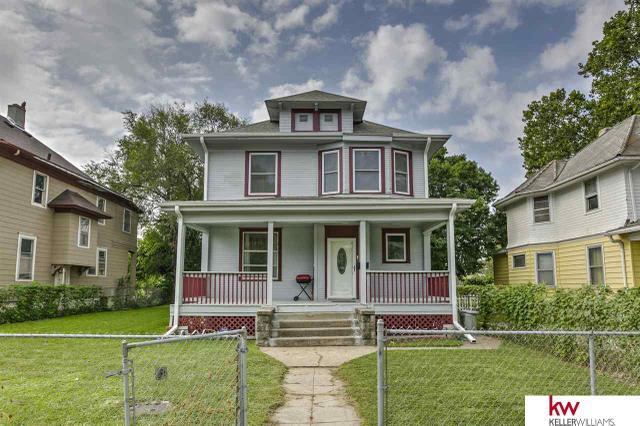 Loans near  Binney St, Omaha NE