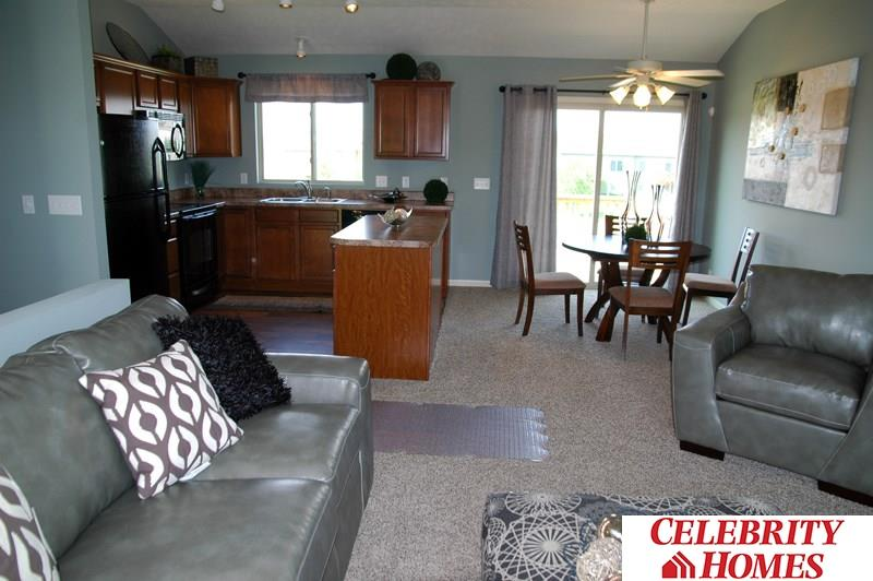 Celebrity model homes in omaha ne