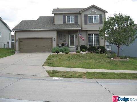 15115 Fowler Ave, Omaha, NE 68116