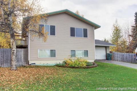 1800 E 56th Ave, Anchorage, AK 99507