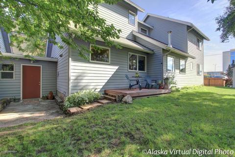 Igloo Estates, Anchorage, AK Single Family Homes for Sale - 8
