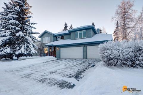 houses for rent in anchorage alaska