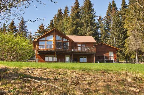 Story real estate homer alaska
