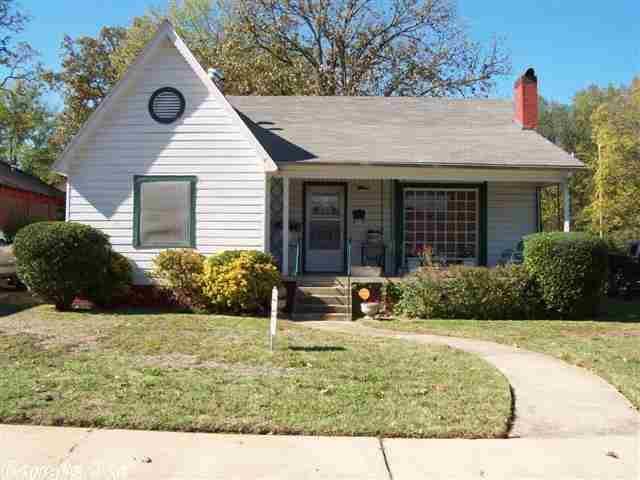 Loans near  Pine St, Little Rock AR