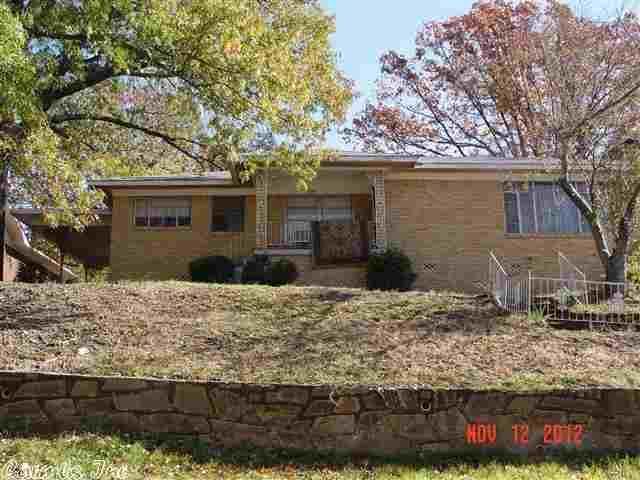 Loans near  S Pulaski, Little Rock AR
