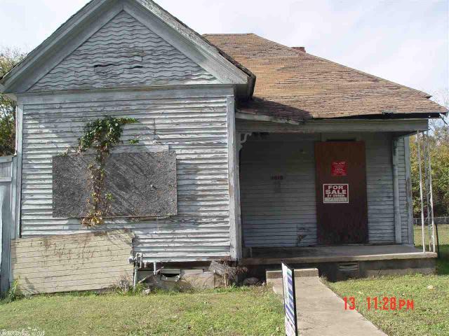 Loans near  S Hanger, Little Rock AR