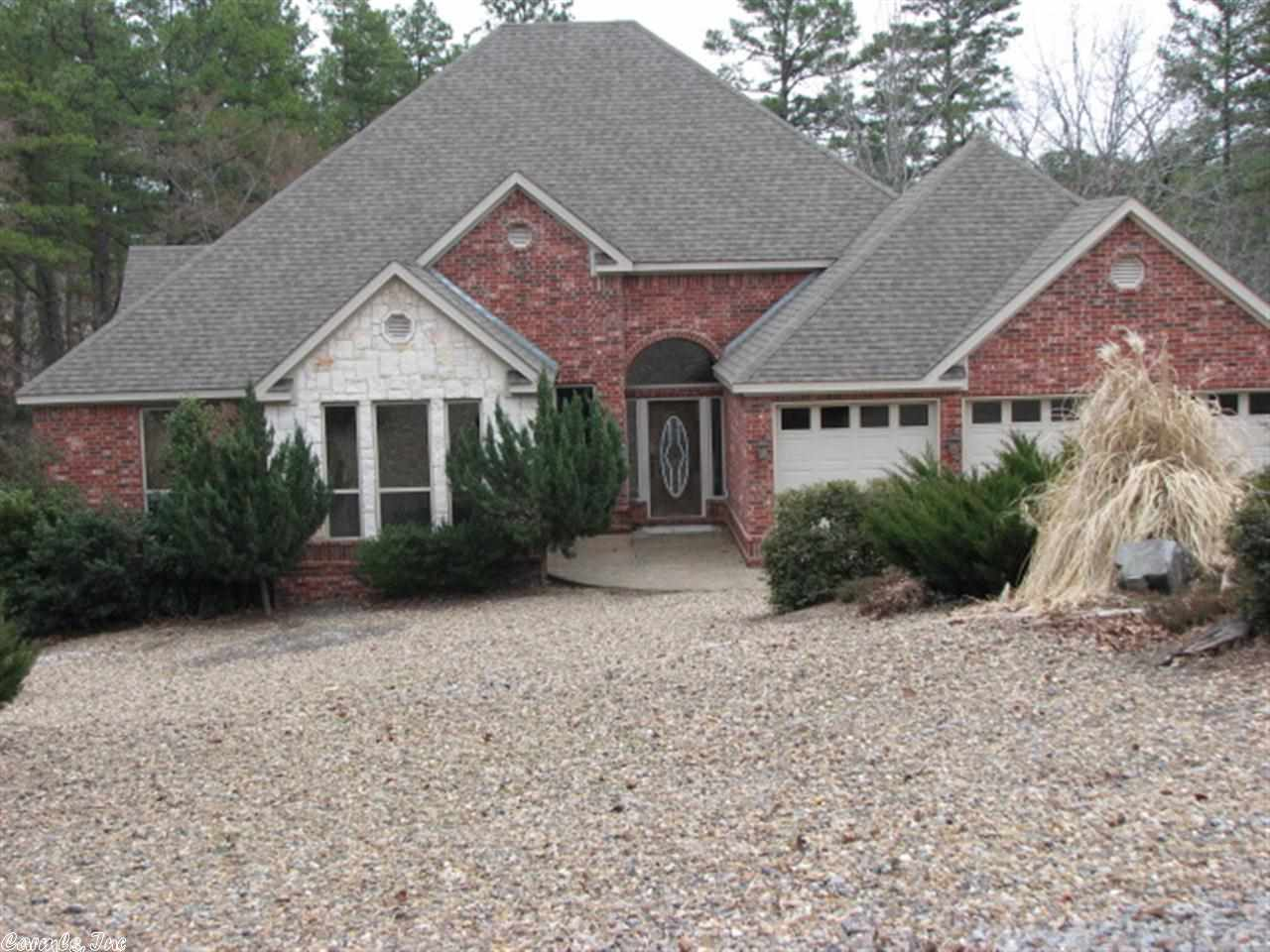 3 Sergio Ln, Hot Springs Village, AR