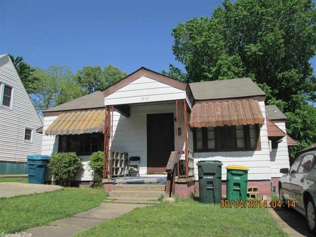 Loans near  Booker, Little Rock AR