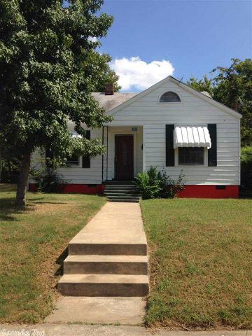 Loans near  Cross, Little Rock AR