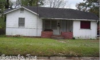 1706 W 30th Ave, Pine Bluff, AR