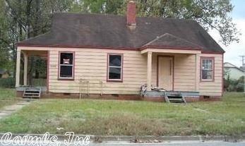 2108 W 30th St, Pine Bluff, AR