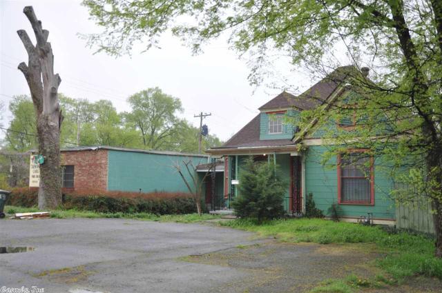 Loans near  W th St, Little Rock AR