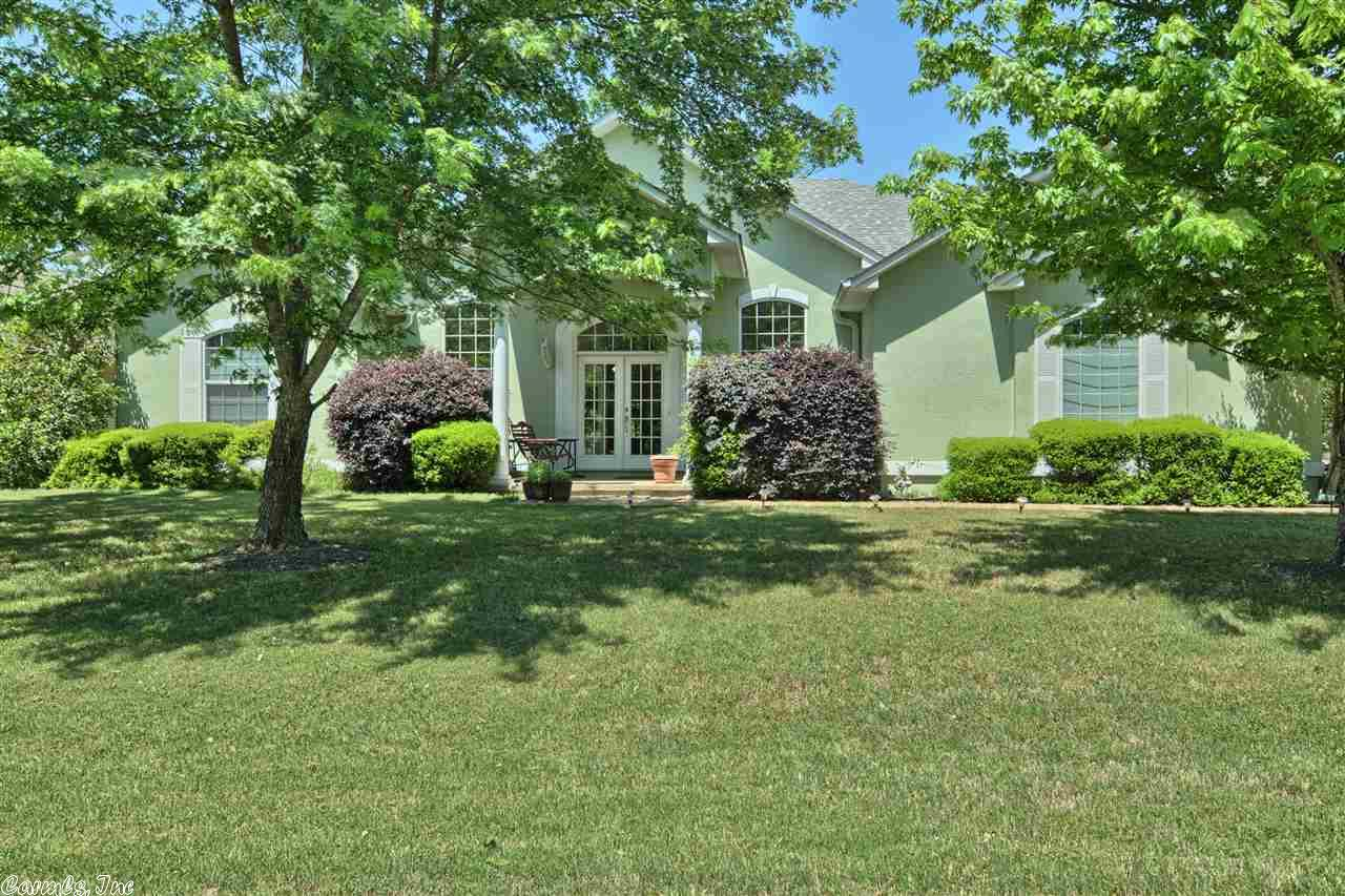1 Sanchez Pl, Hot Springs Village, AR