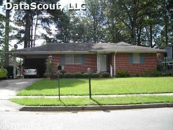 4106 W 31st Ave, Pine Bluff, AR