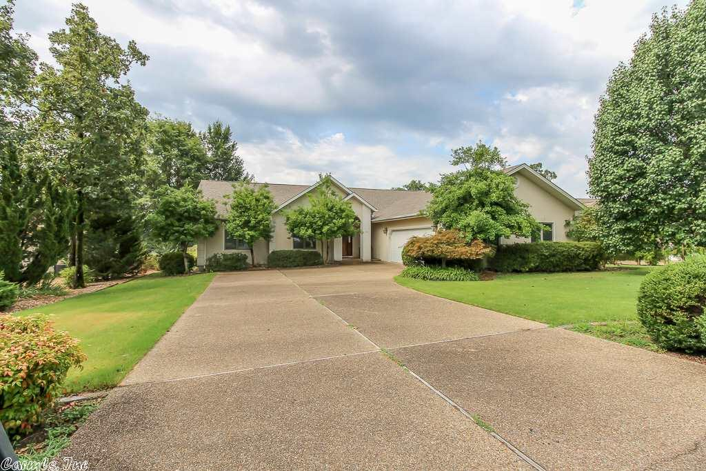 16 Ribera Way, Hot Springs Village, AR