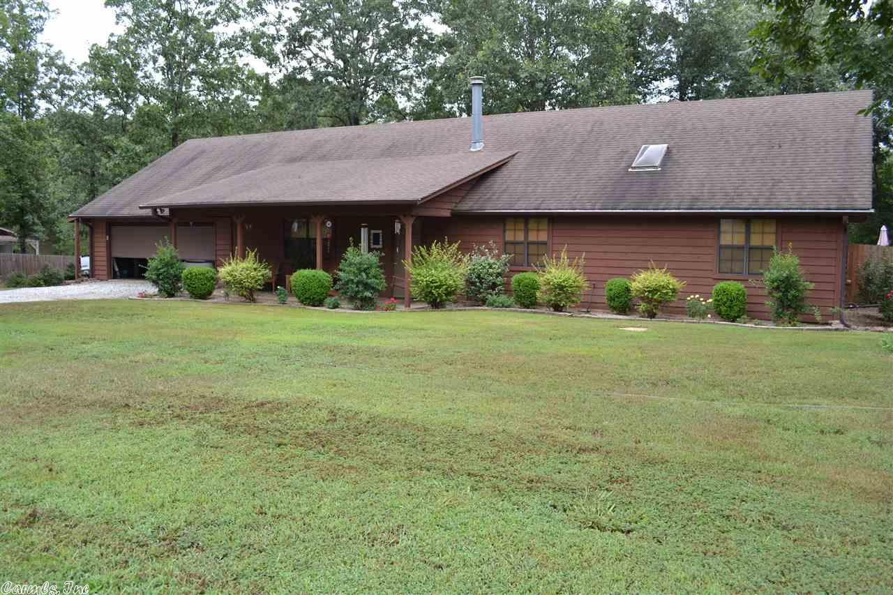 130 Knox Ct, Pearcy, AR