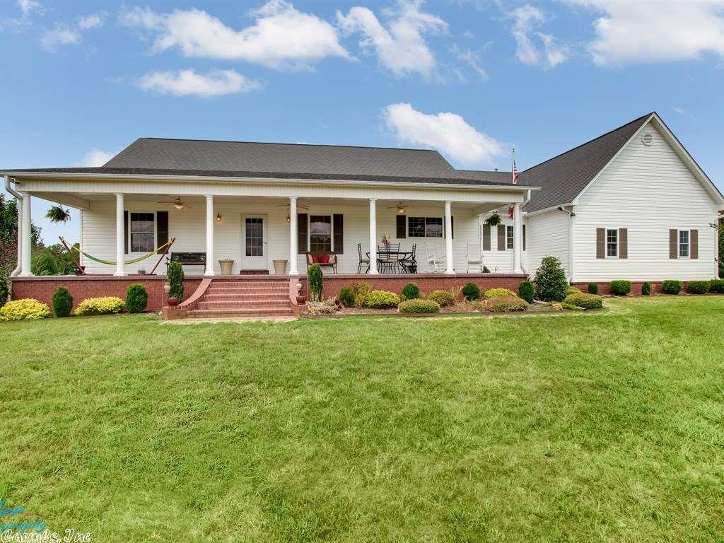335 Country Cottage Pl, Bonnerdale, AR