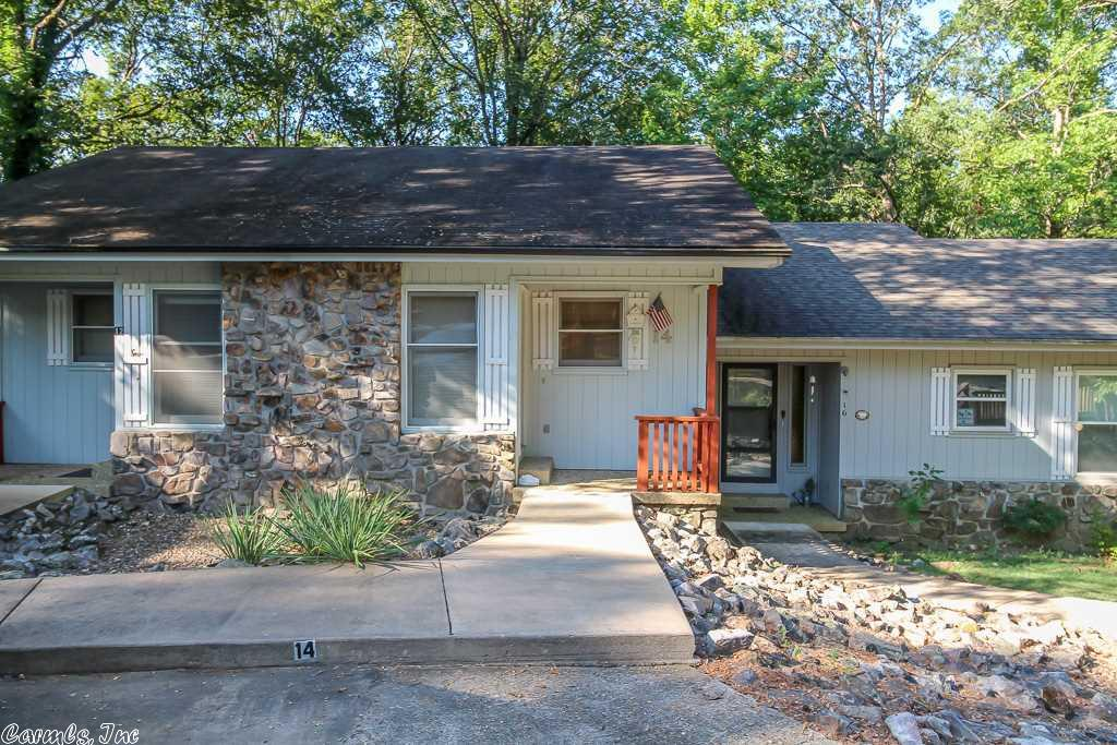 14 Macotera Pl, Hot Springs Village, AR