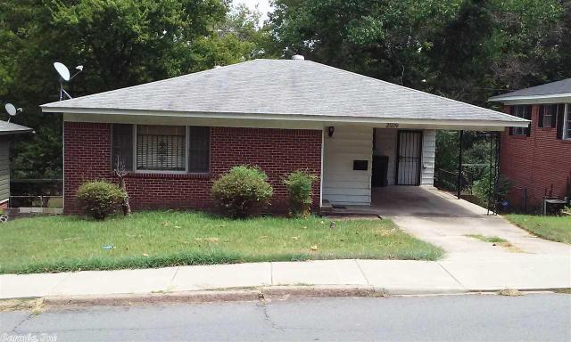 Loans near  S Harrison, Little Rock AR
