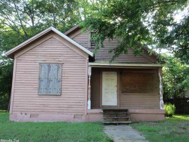 Loans near  S Ctr, Little Rock AR