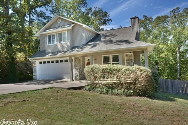 307 Bellaire Dr, Hot Springs National Park, AR
