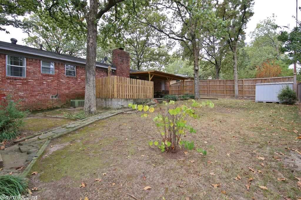 14 Pine Tree Loop, North Little Rock AR 72116