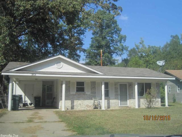 Loans near  Patrick Henry Dr, Little Rock AR