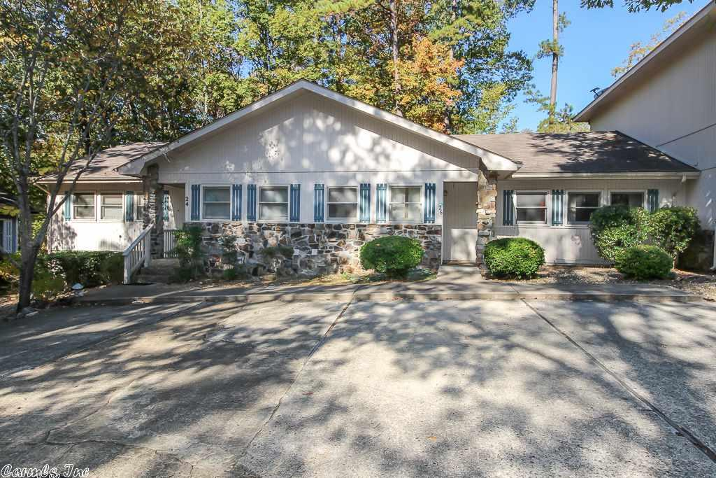 26 Macotera Pl, Hot Springs Village, AR