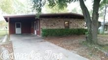 3209 S Apple, Pine Bluff, AR