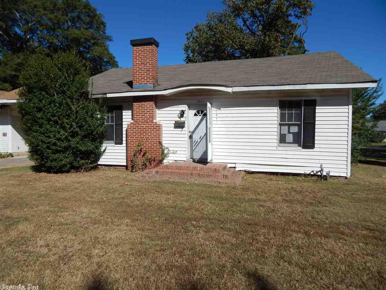 1601 W 26th Ave, Pine Bluff, AR