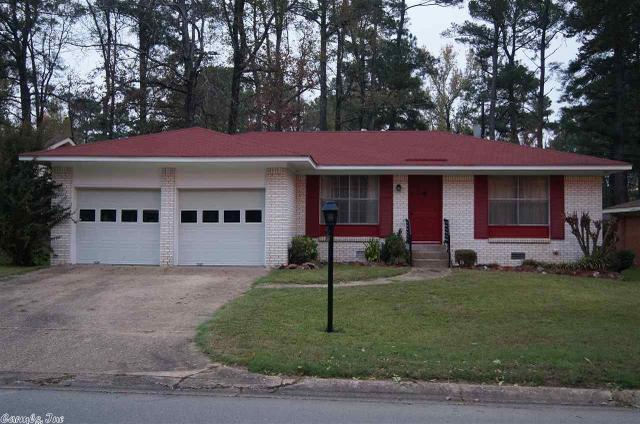 Loans near  Liberty Cv, Little Rock AR