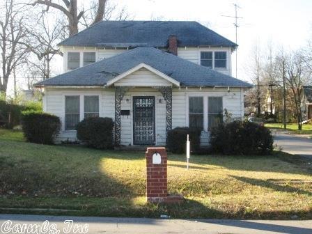 Loans near  S Woodrow, Little Rock AR