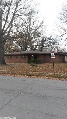 3101 Violet Dr, Pine Bluff, AR