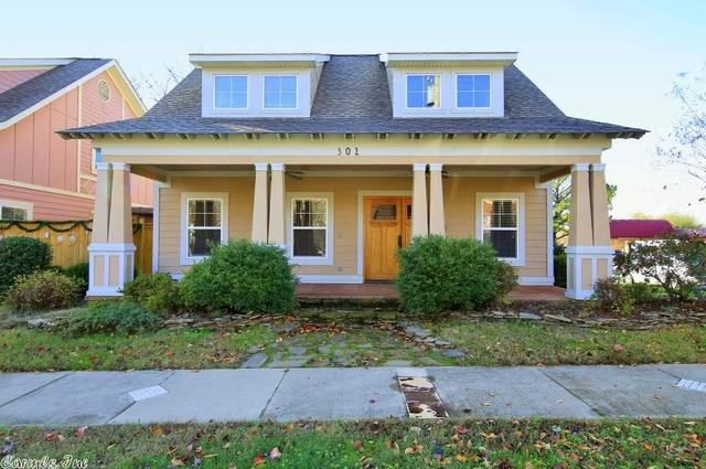 Loans near  E th St, Little Rock AR