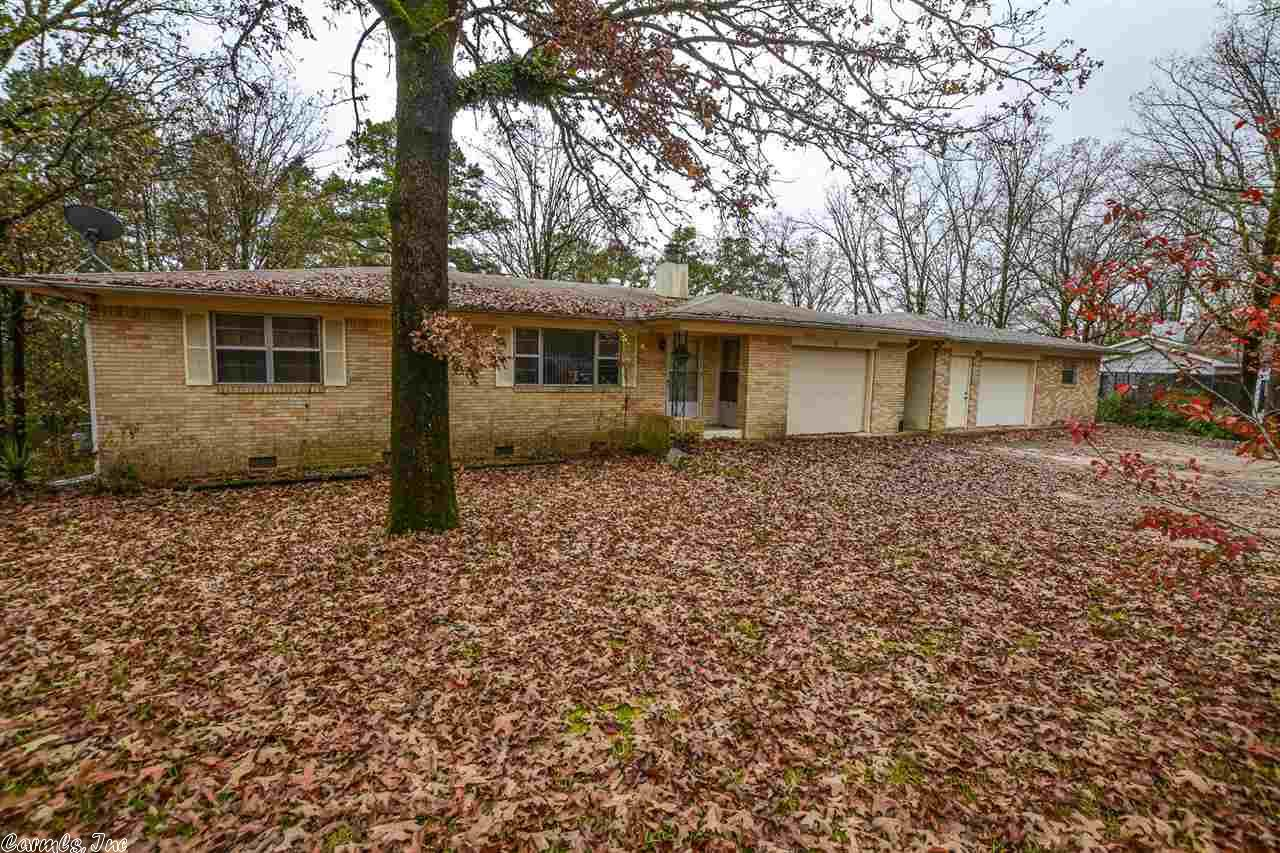 1314 Lakeshore Dr, Hot Springs National Park, AR