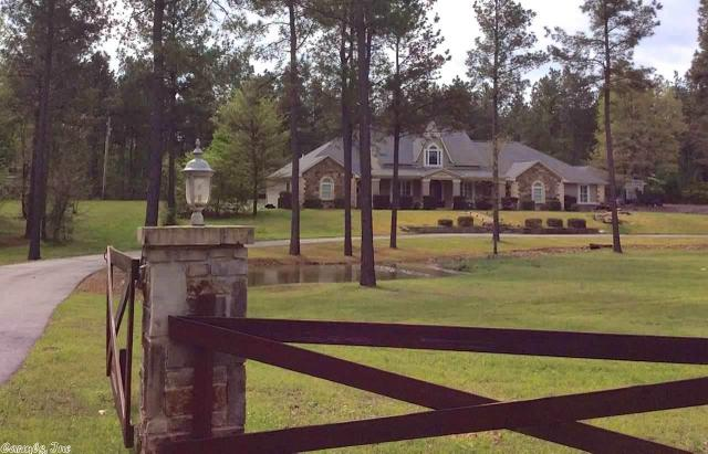 812 Brookhill Ranch Rd, Hot Springs Village AR 71909