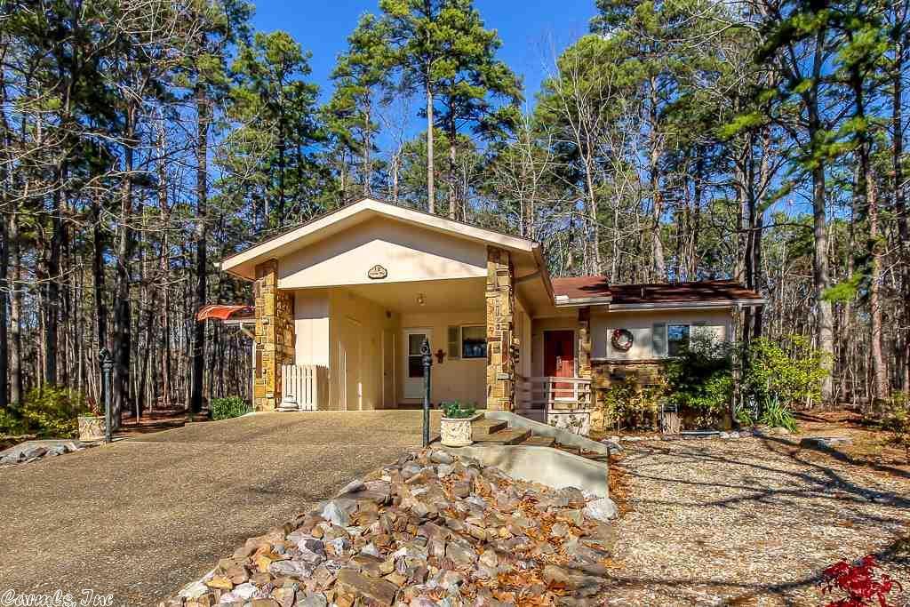 12 Cuerda Way, Hot Springs Village, AR