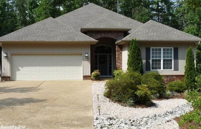 9 Reclamo Cir, Hot Springs Village AR 71909