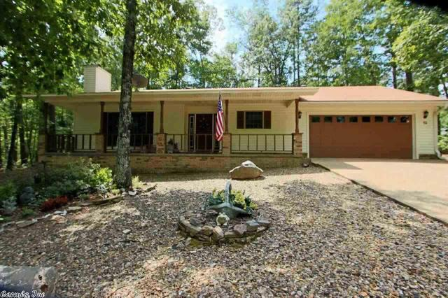 12 Leno Cir, Hot Springs Village AR 71909