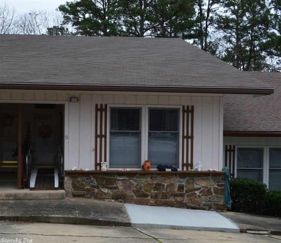 51 Halcon Pl, Hot Springs Village AR 71909