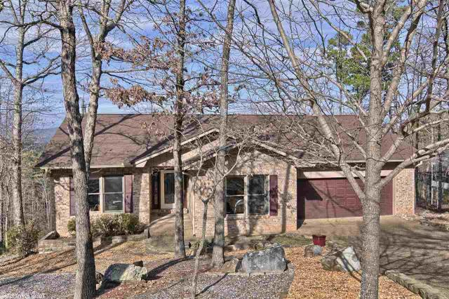 6 Valladolid Ln, Hot Springs Village AR 71909