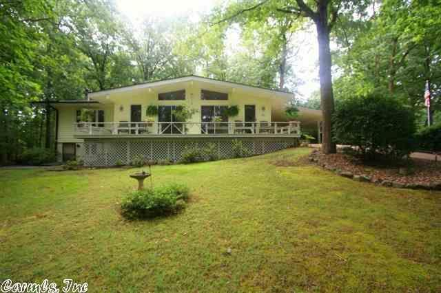 69 Tomino Way, Hot Springs Village AR 71909