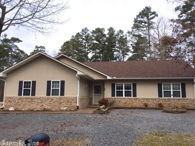 61 Collado Way, Hot Springs Village AR 71909