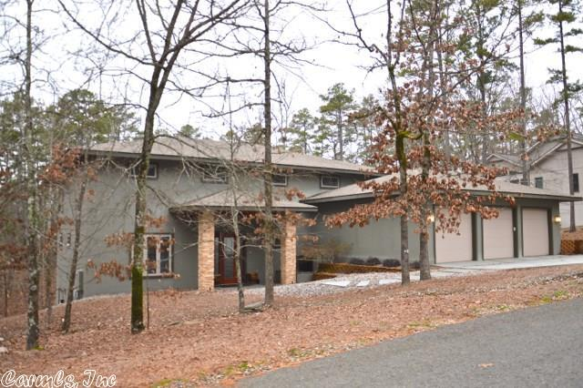 6 Morro Ln, Hot Springs Village AR 71909