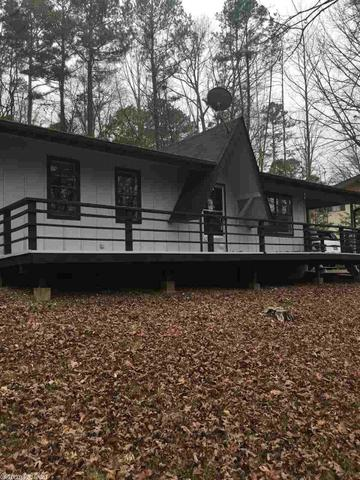 8 Magda Ln, Hot Springs Village AR 71909